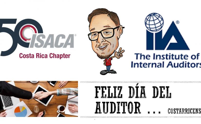 Día del Auditor